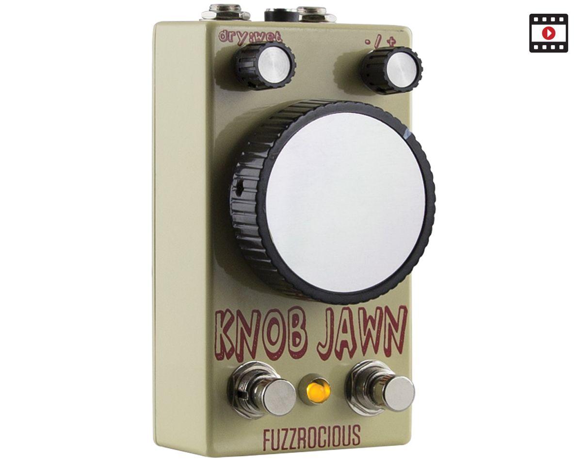 Fuzzrocious Knob Jawn Review