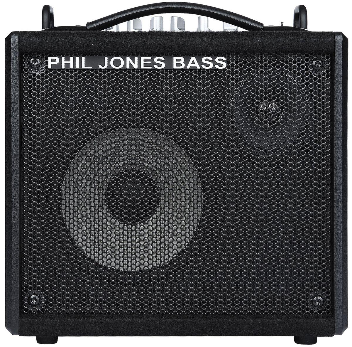 Quick Hit: Phil Jones Bass Micro 7 Review