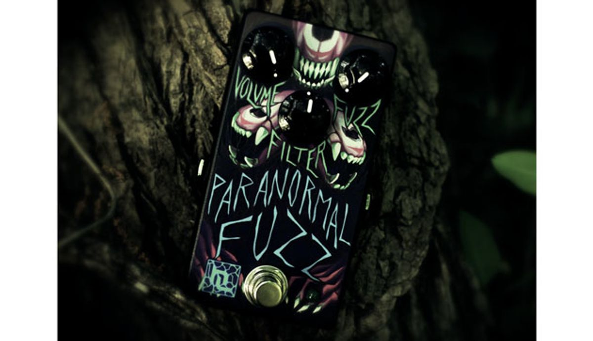 Haunted Labs Unleashes the Paranormal Fuzz V2
