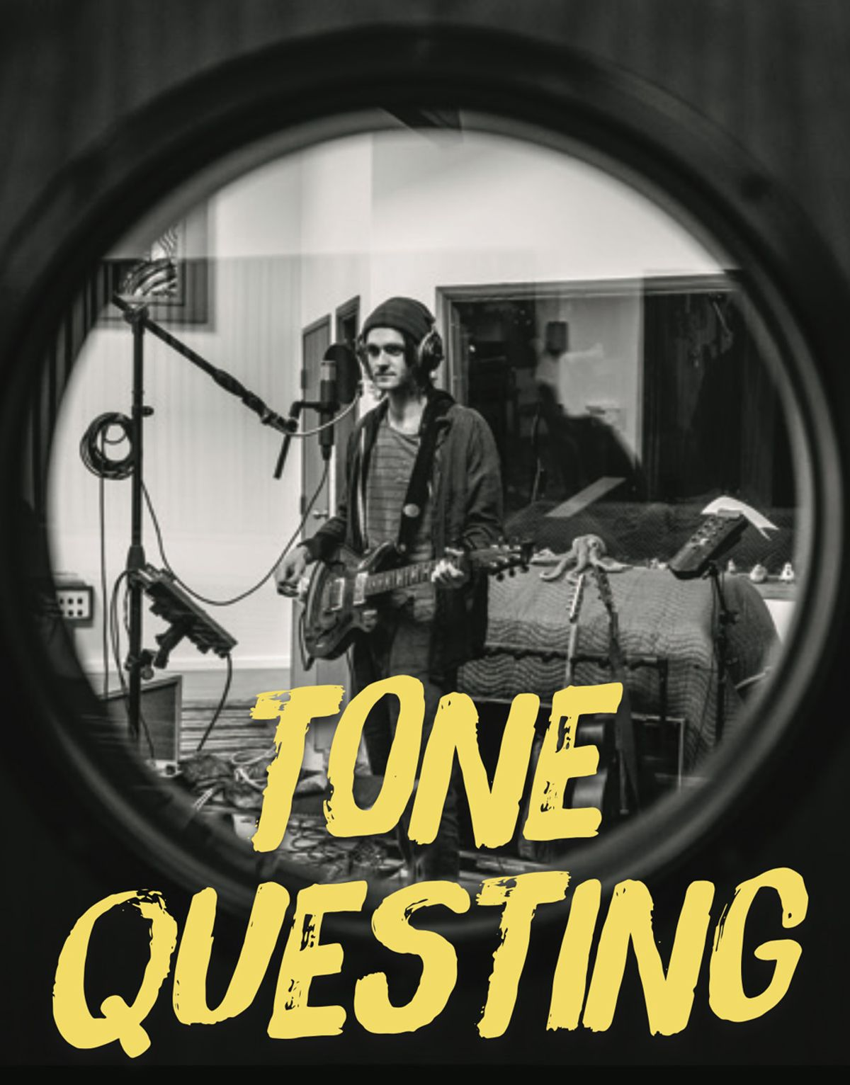 Micah Nelson: Tone Questing