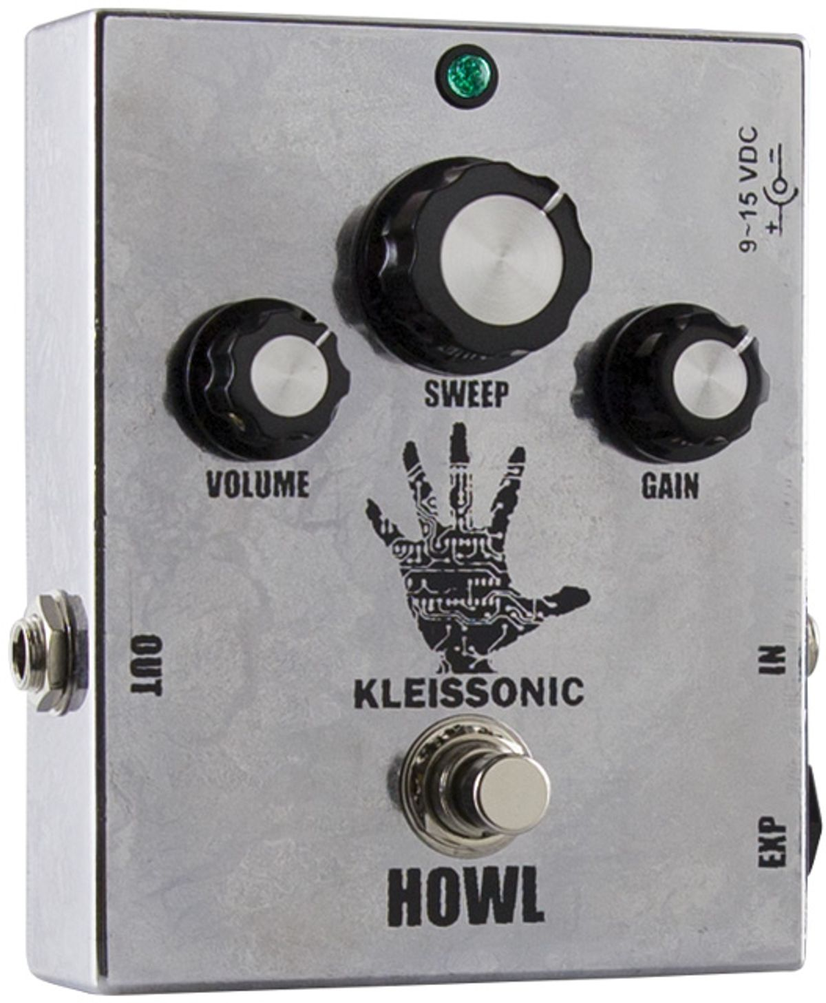 Kleissonic Howl Review