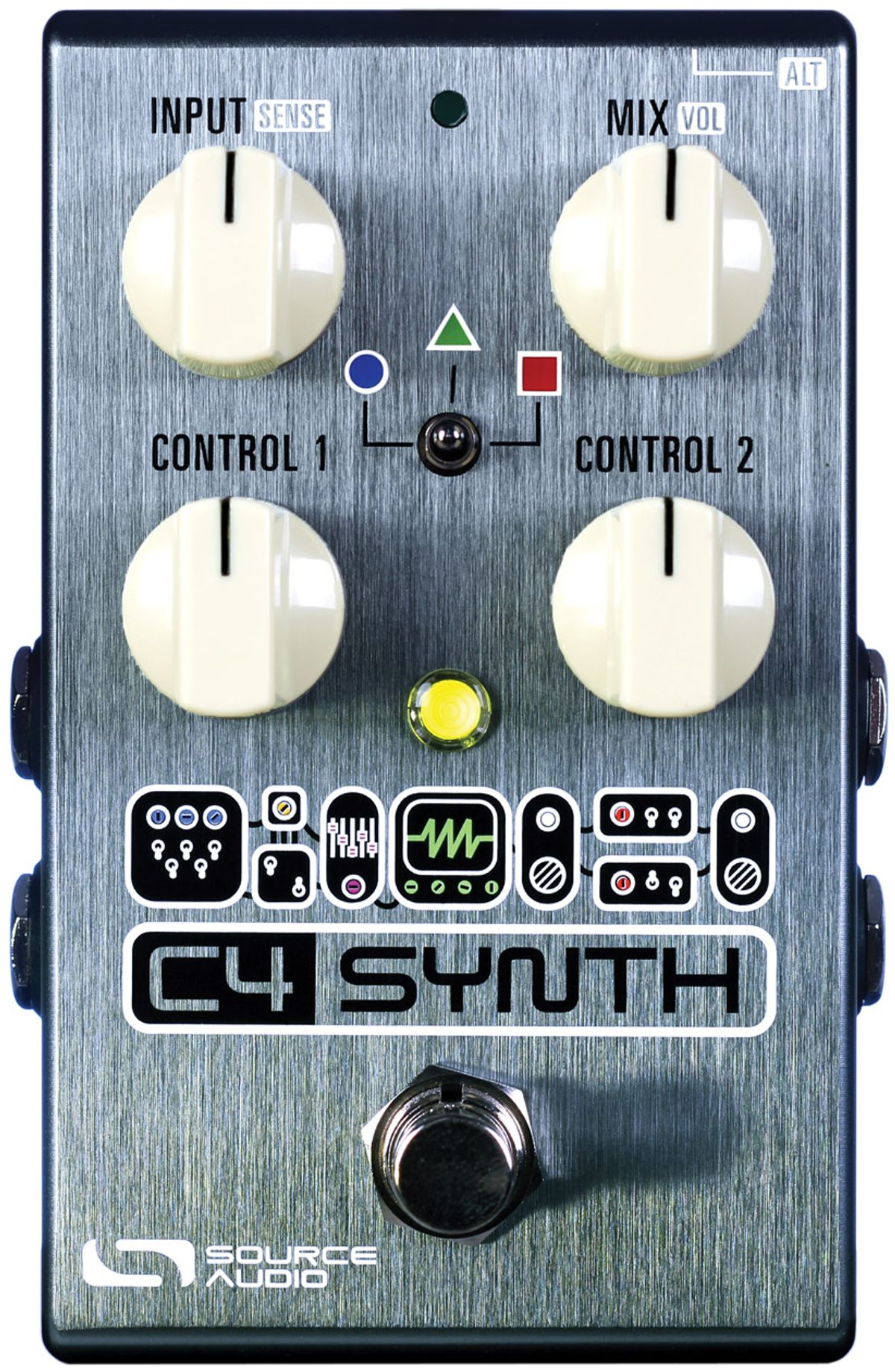 Source Audio C4 Synth Review
