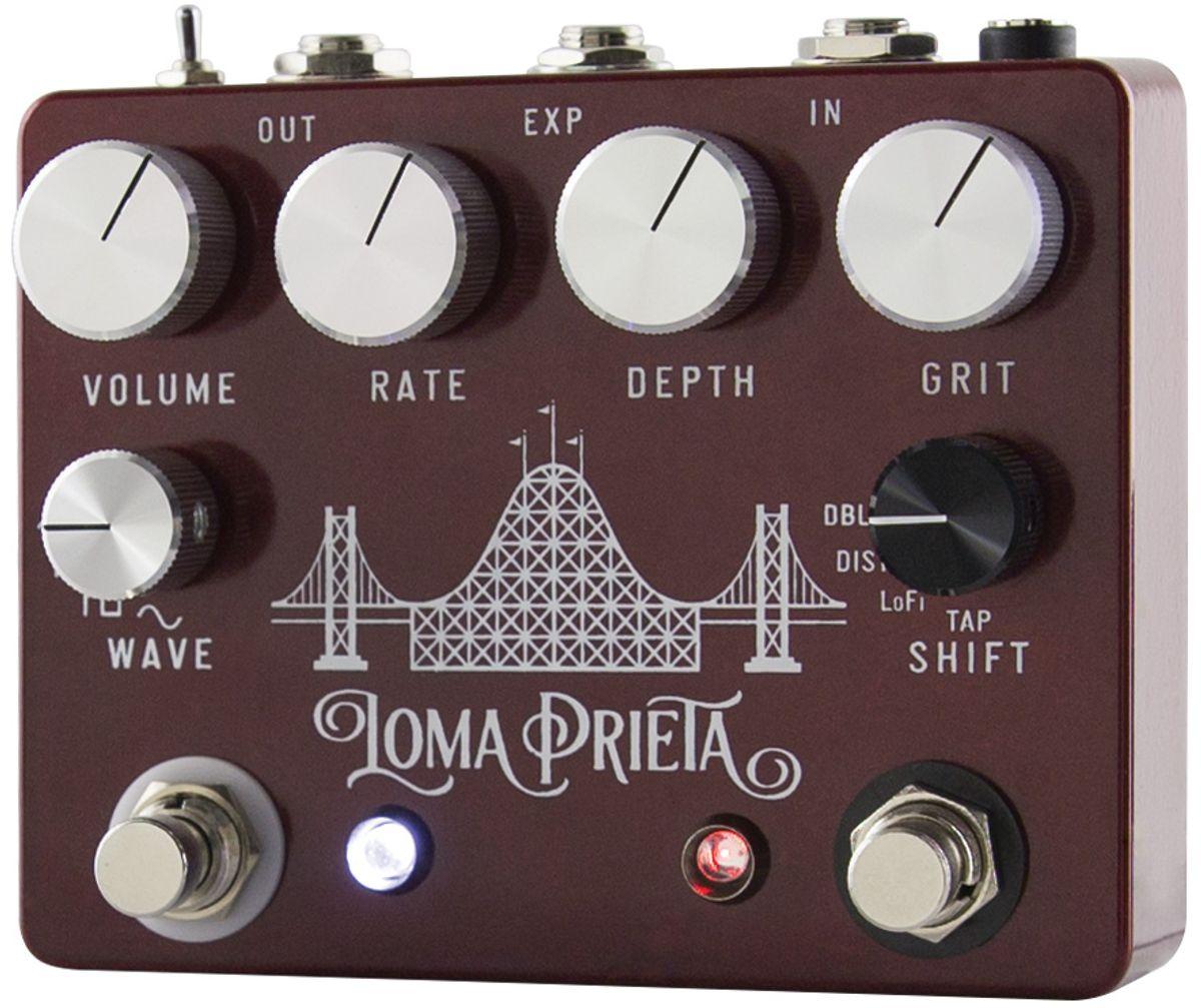 Coppersound Loma Prieta Review