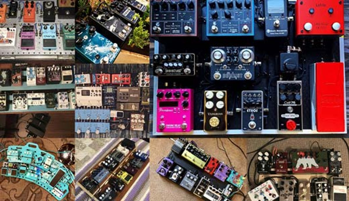 Your Pedalboards 2020!