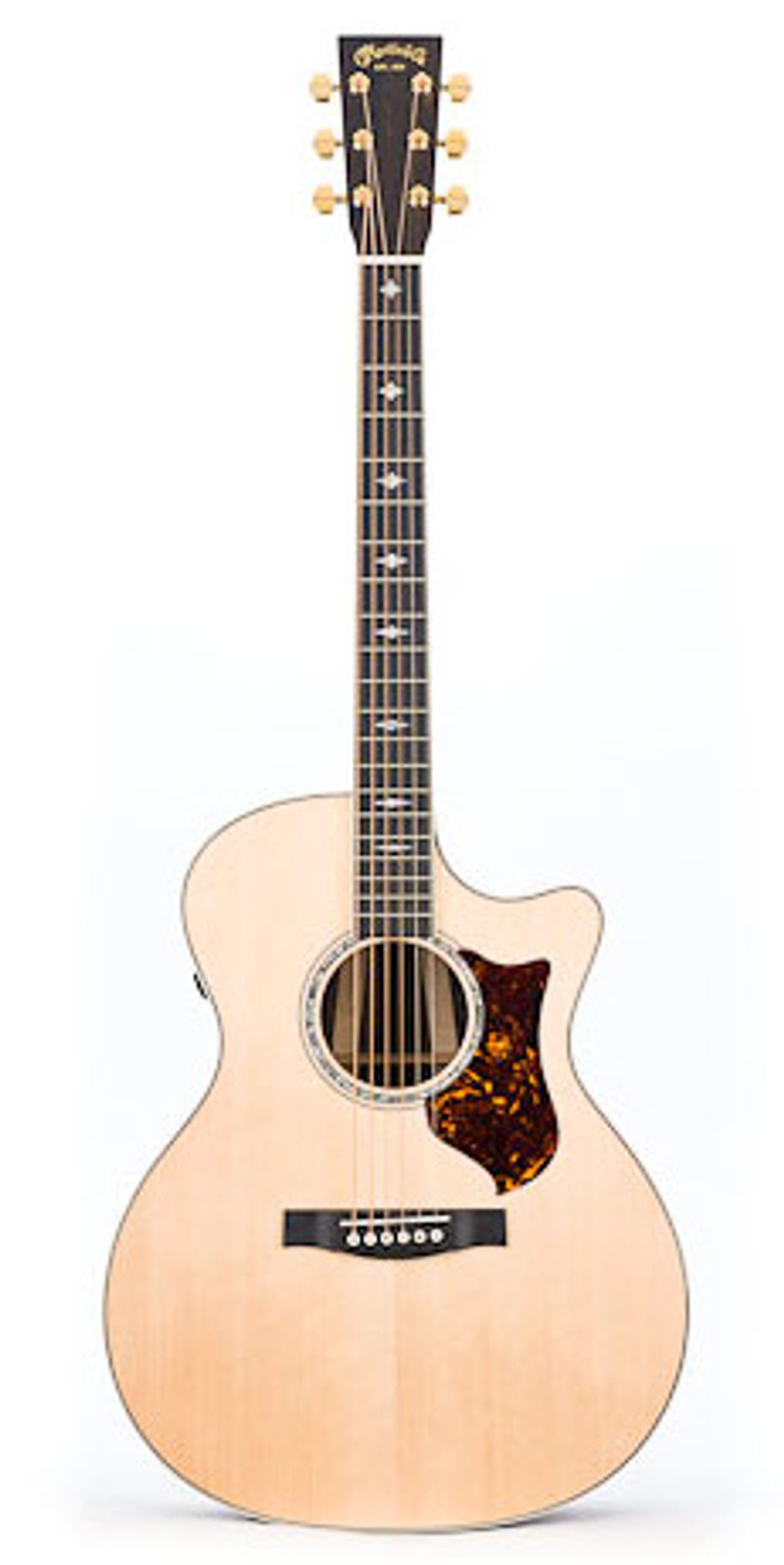 Martin Expands Performing Artist Series With Five New Models