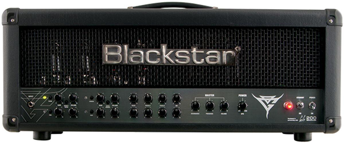 Blackstar Blackfire 200 Amp Review