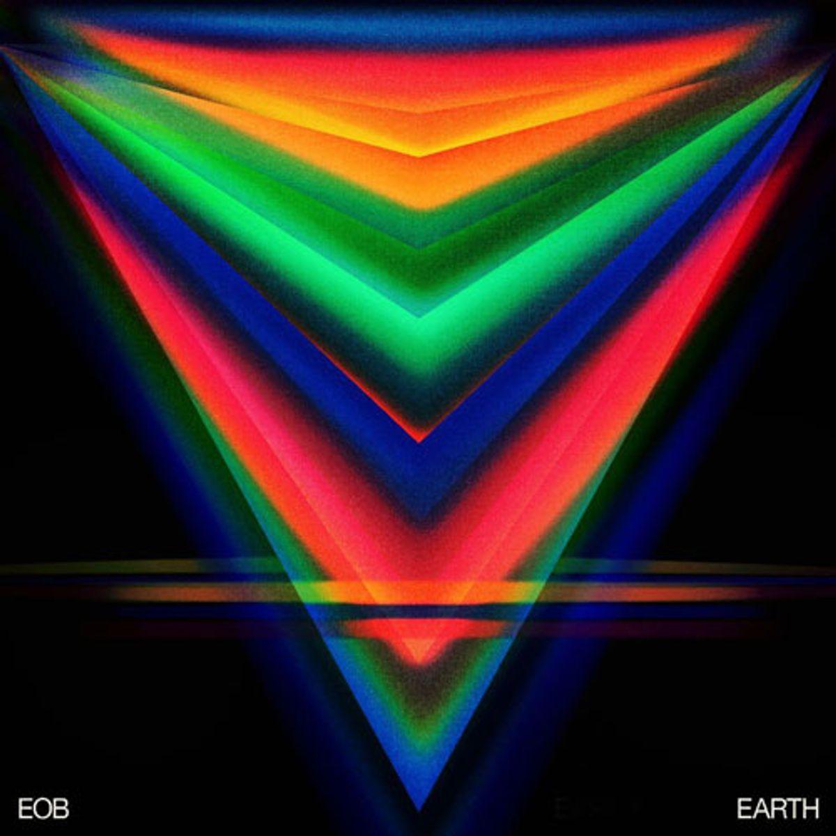 Radiohead's Ed O' Brien Announces Debut Album Details