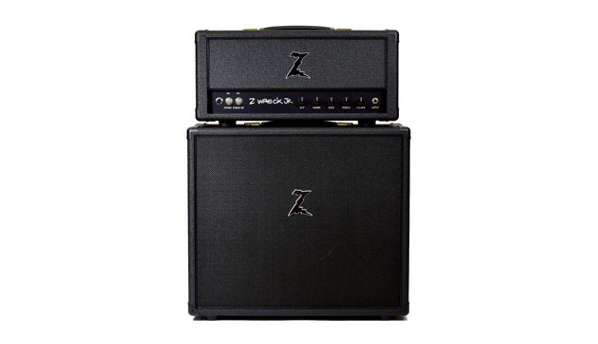 Dr. Z Announces the Z Wreck Jr