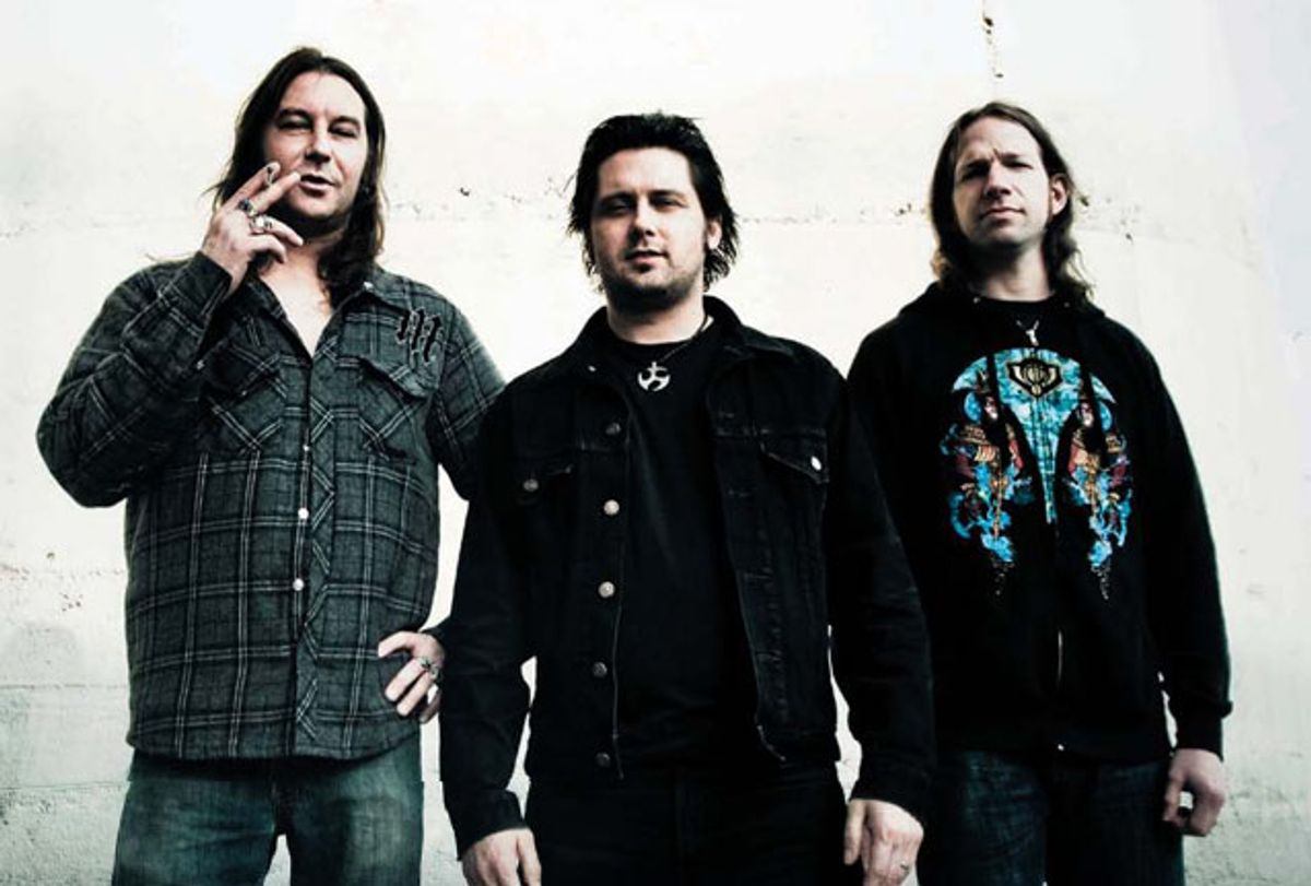 The Nine Strings of Hell: An Interview With High on Fire's Matt Pike