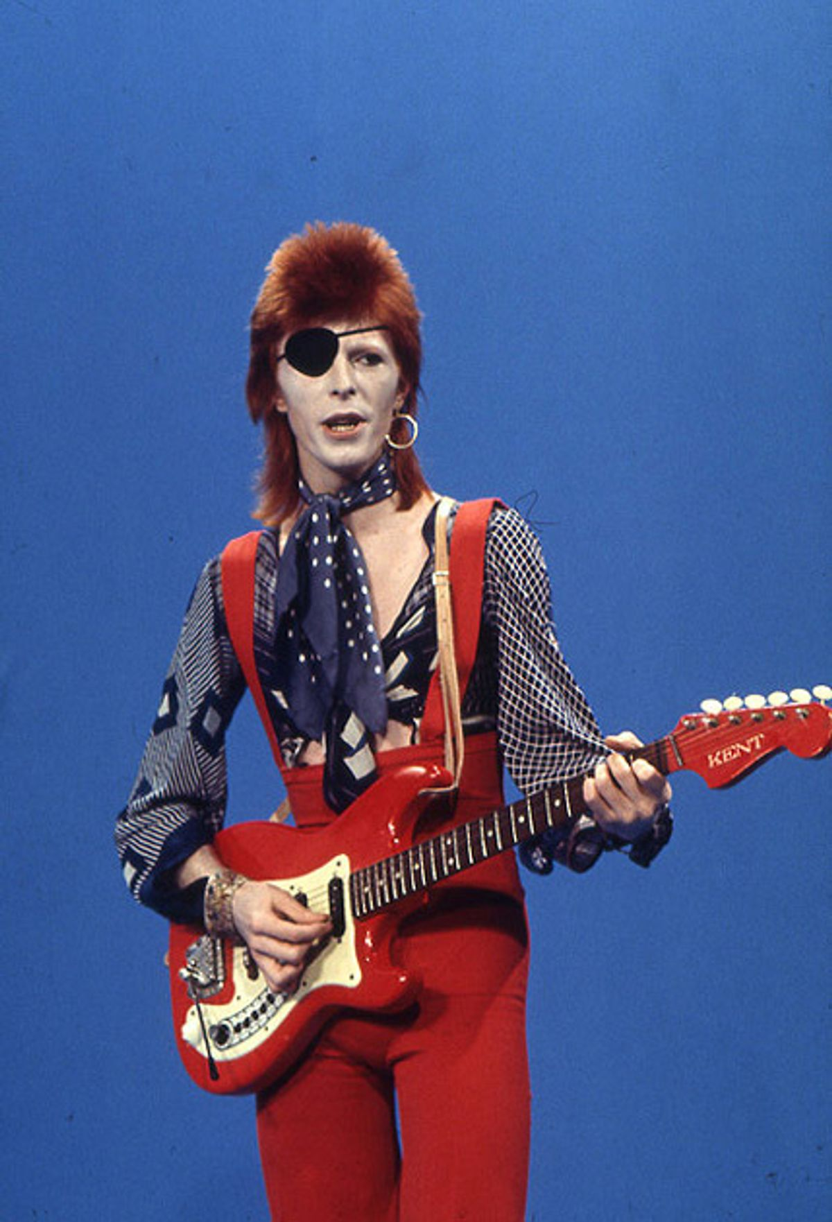 David Bowie: 1947–2016