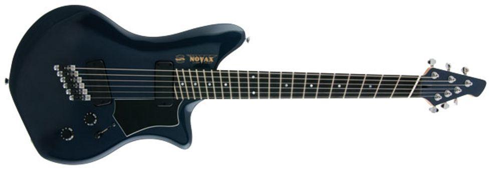 Novax 25th Anniversary Sweet Annie Review | Premier Guitar
