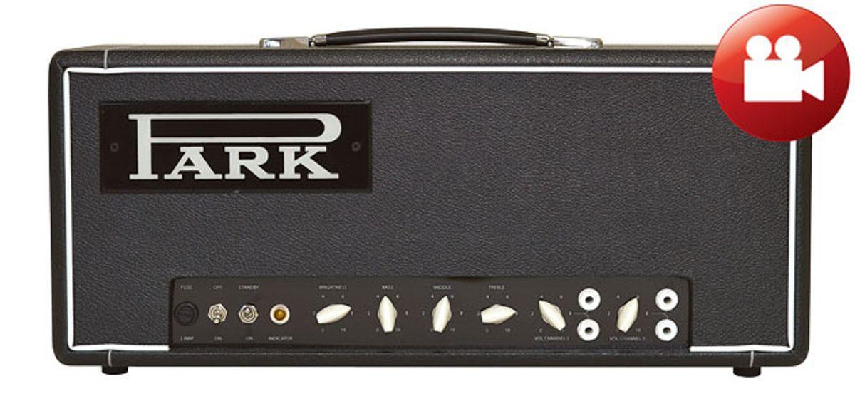 Park P45 Review