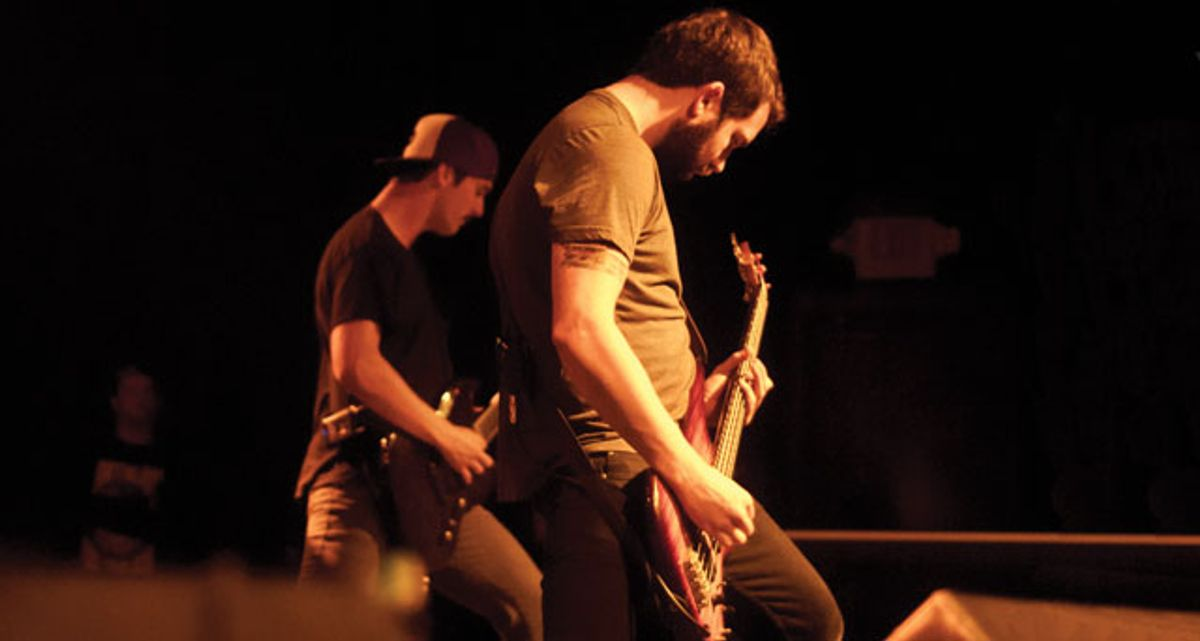Interview: Adestria - Young, Hungry, and Taking Chances