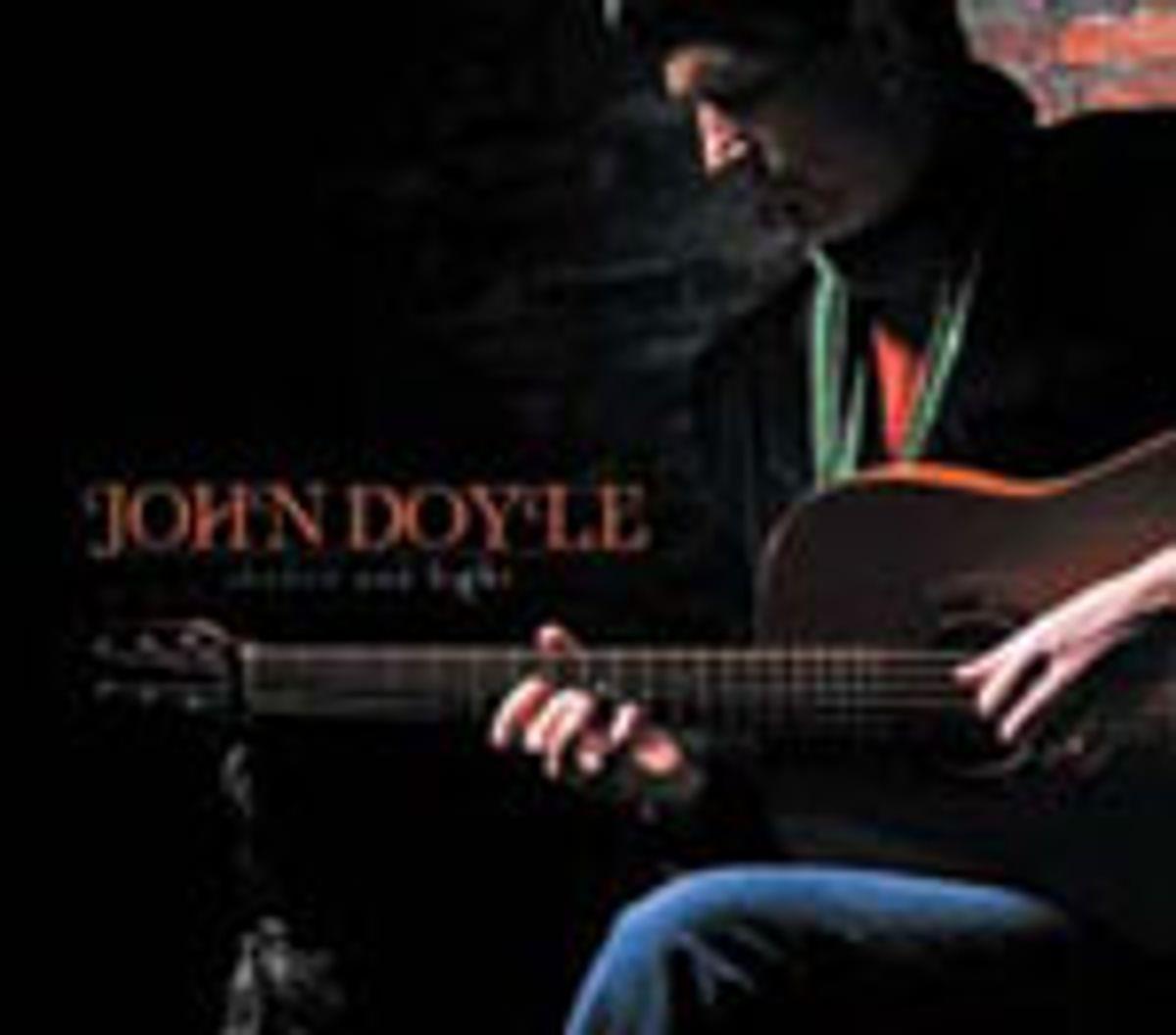 Album Review: John Doyle - Shadow and Light