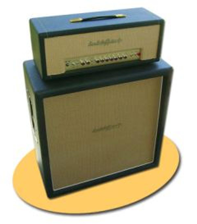 Surreal Amplification Announces C.M. 50 Triple Stage Amp