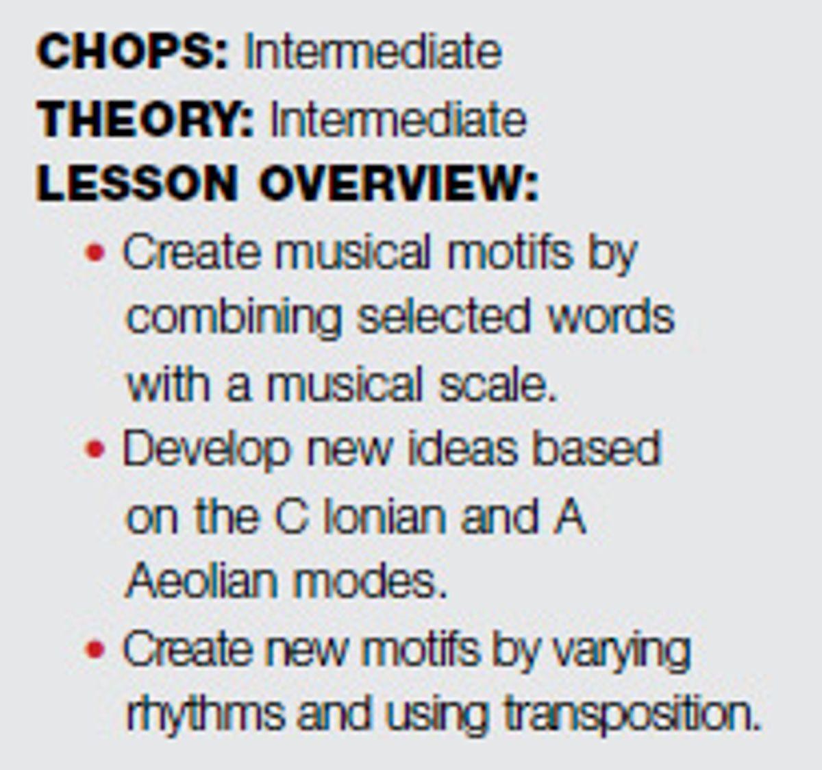 Inside Jazz: Alphabetic Junctions