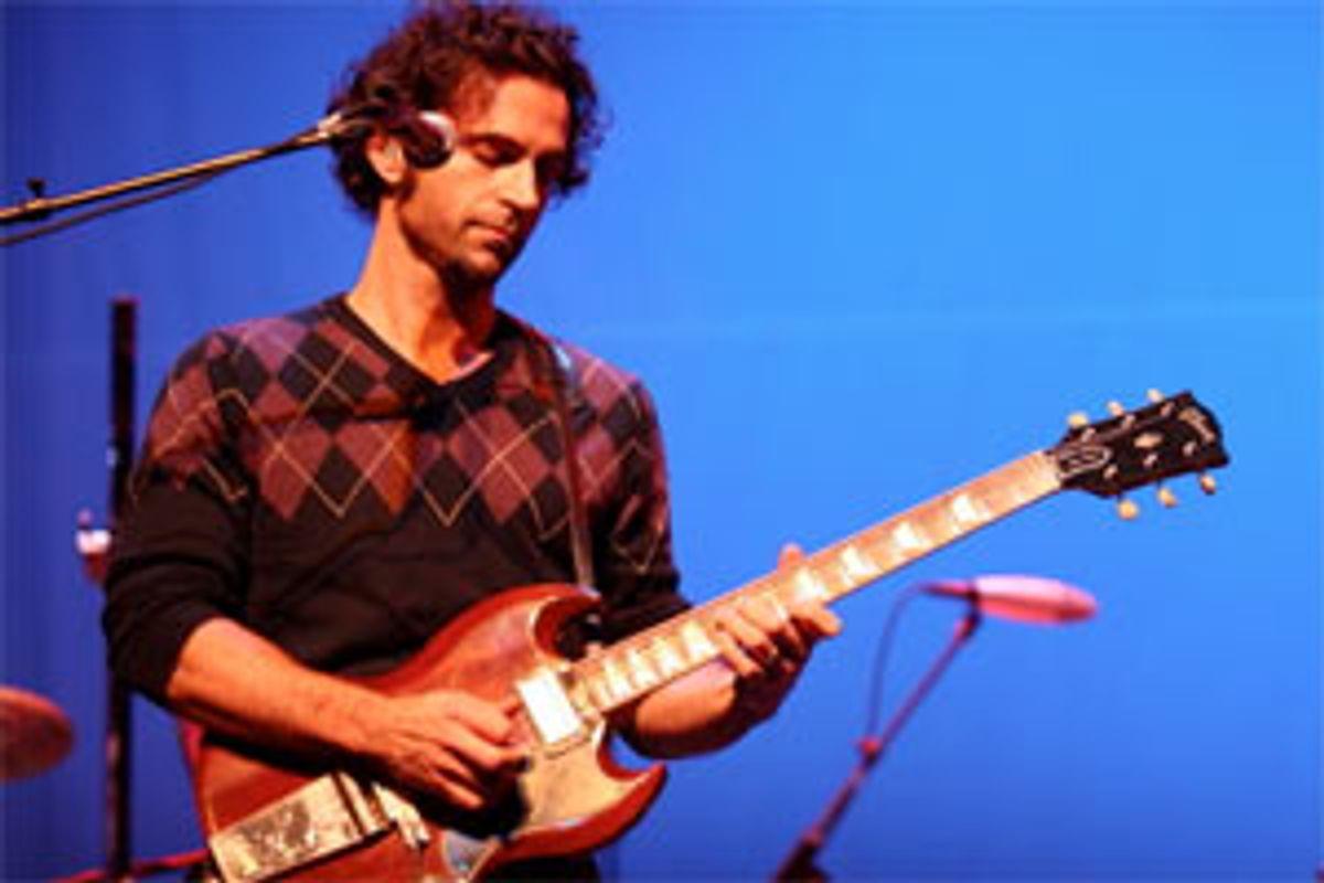 Dweezil Zappa To Hold Dweezilla Music Boot Camp