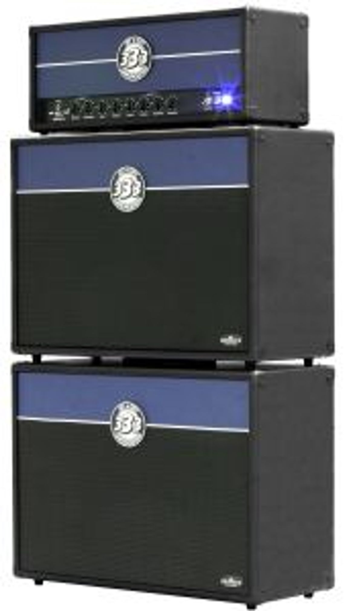 Jet City Amplification Debuts First Amps