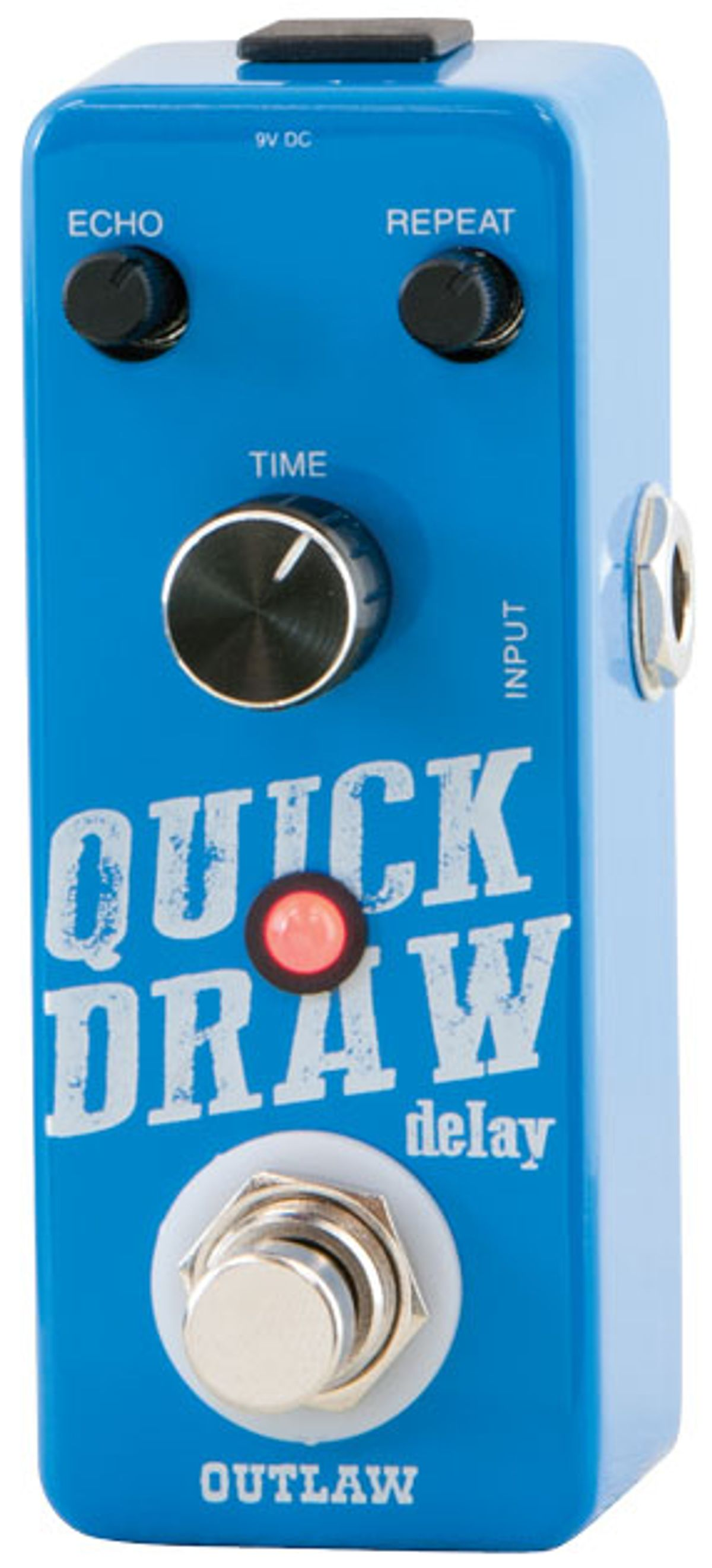Quick Hit: Outlaw Effects Quick Draw Delay Review