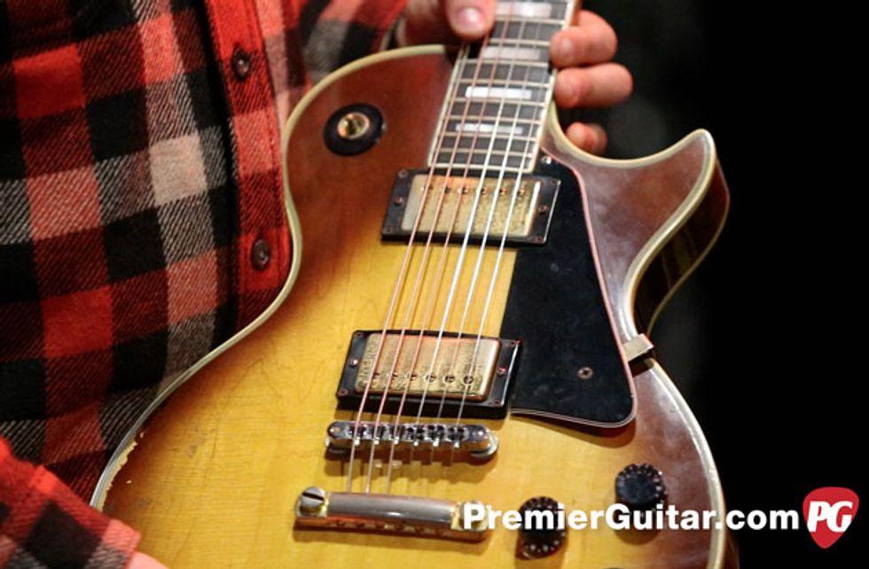 Rig Rundown: Four Year Strong | Premier Guitar