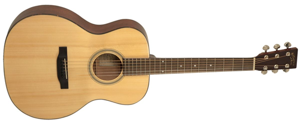 Recording King Introduces the RO-310 Acoustic Guitar