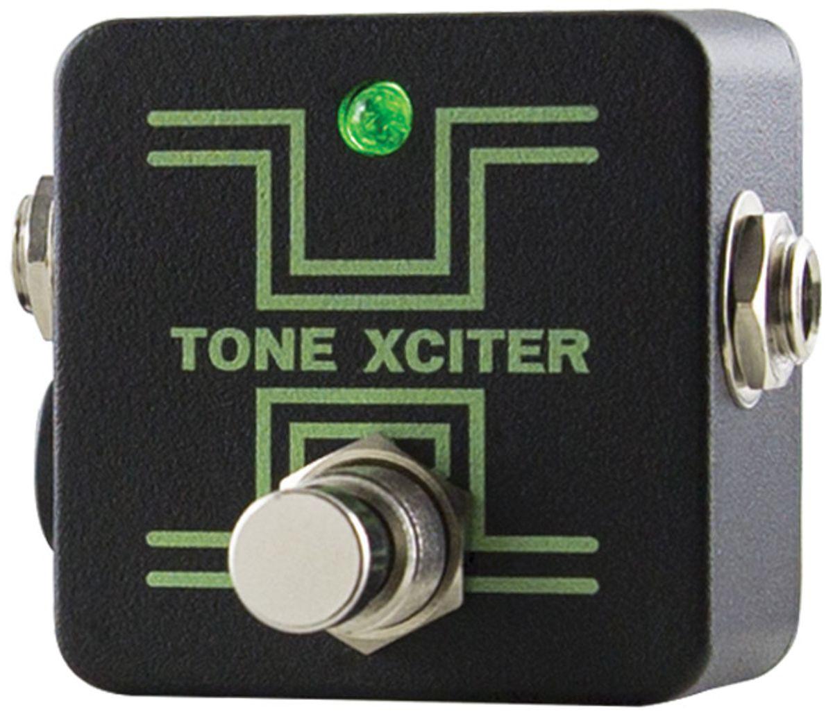 Quick Hit: Henretta Tone Xciter Review