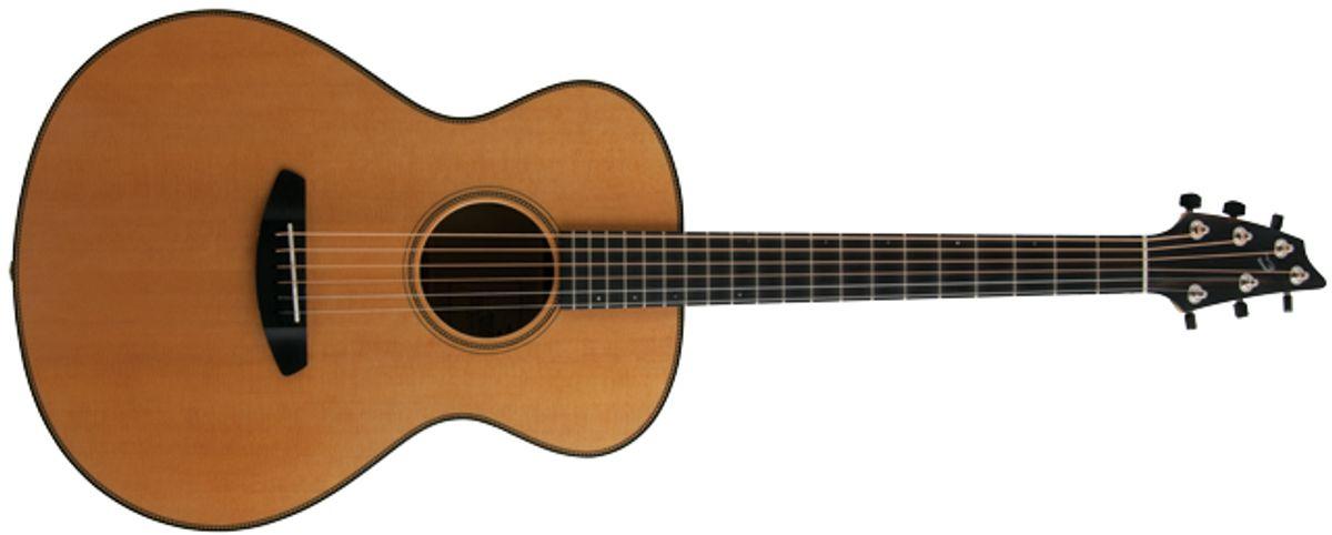 Breedlove Oregon Series C20/SMYe Acoustic Guitar Review