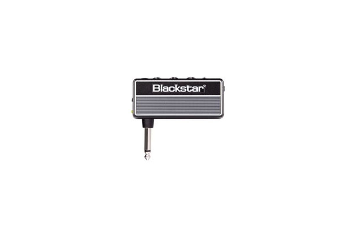 Blackstar Amplification Launches the amPlug 2 FLY