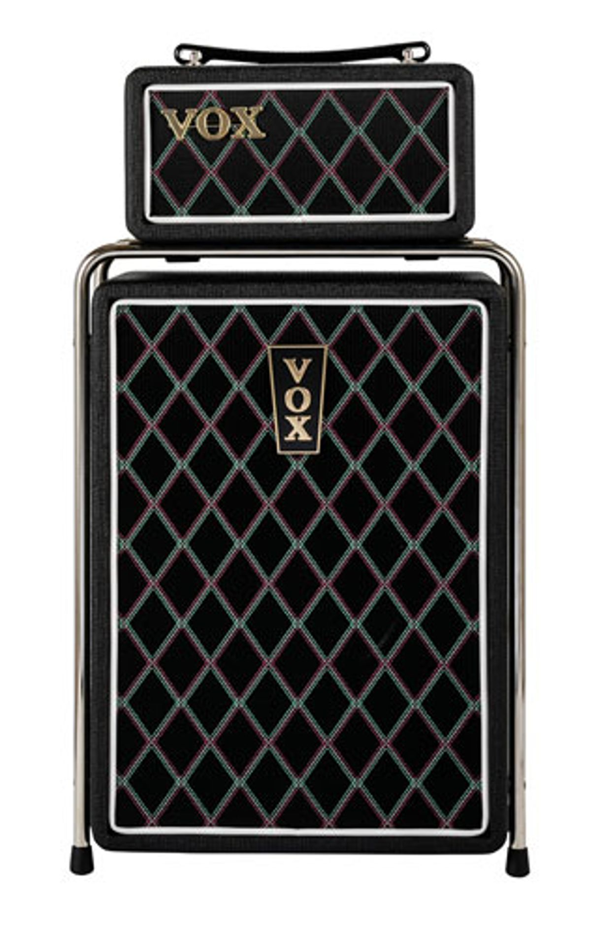 Vox Introduces the Mini Superbeetle Bass