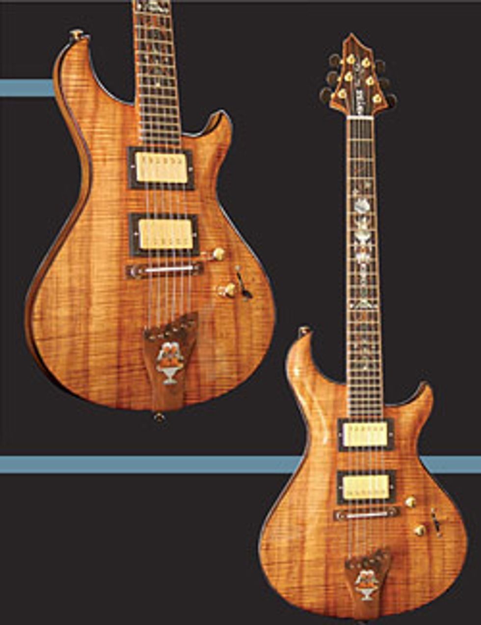 Abyss Guitars