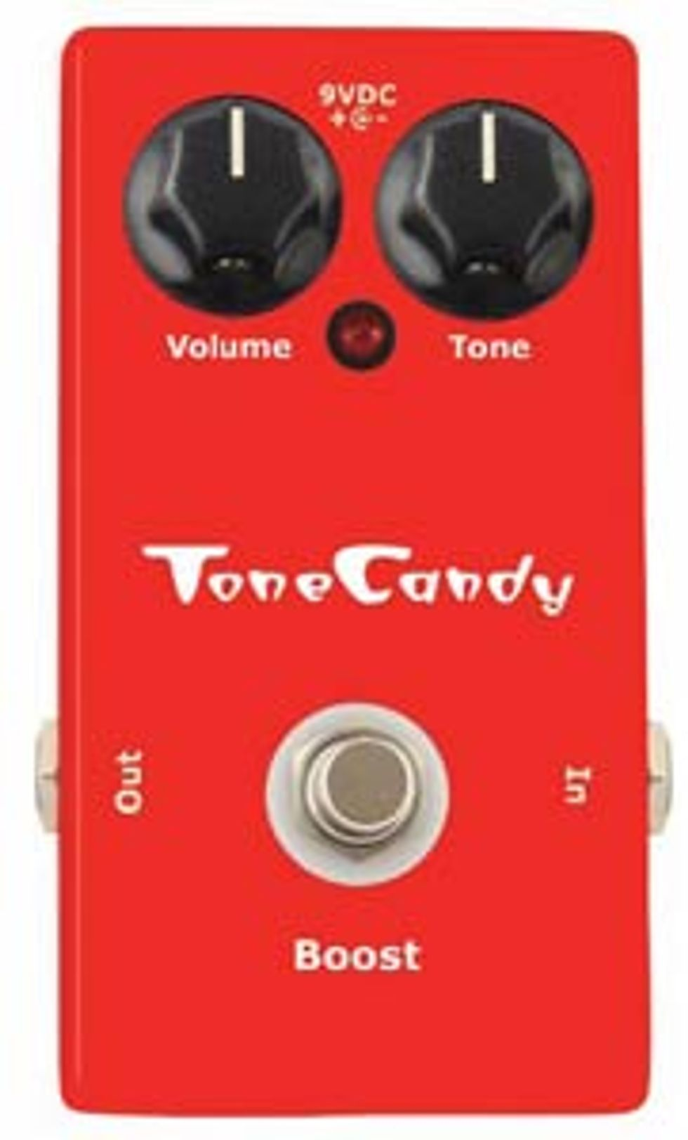Tone Candy Pedals