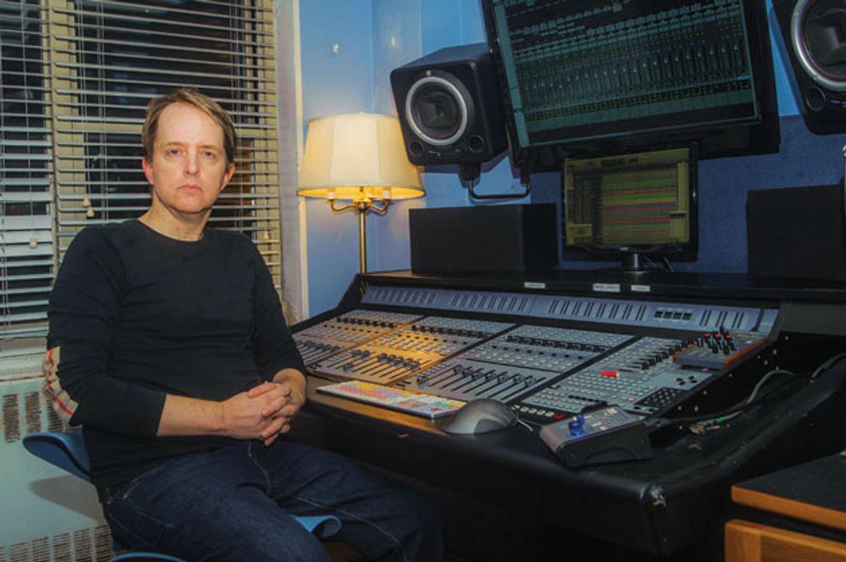 Studio Legends: John Siket