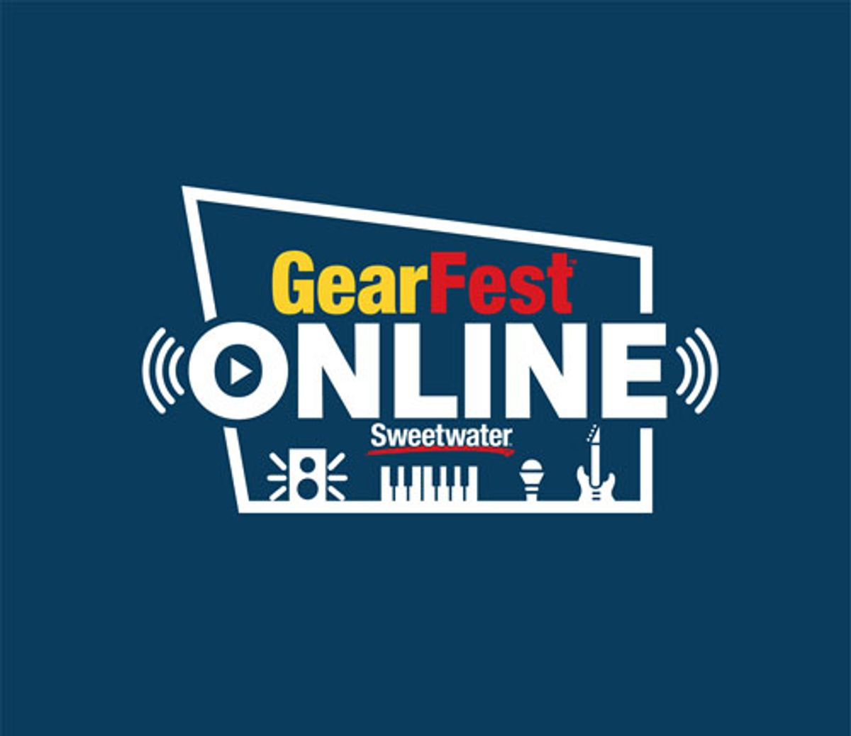 Sweetwater Finalizes Lineup for GearFest 2020