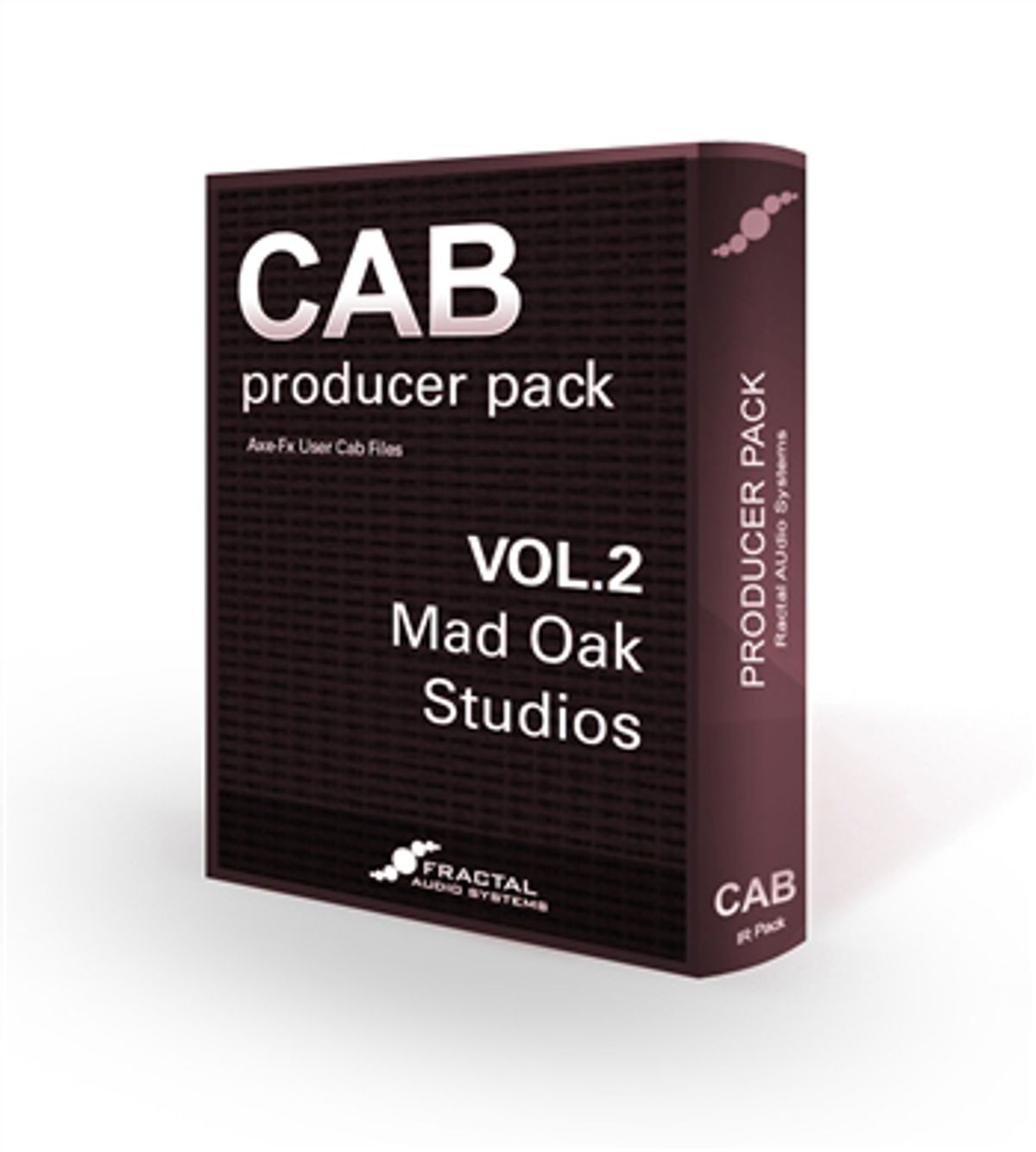 Fractal Audio Releases Cab Pack Two: Mad Oak Studio