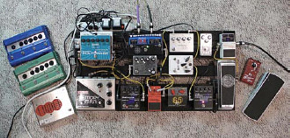 Tone Tips for the Road