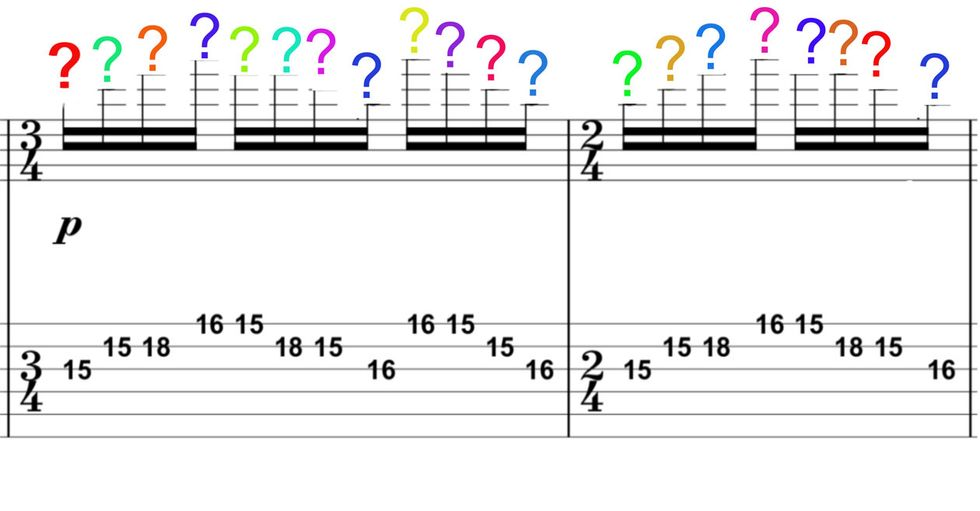 Subversive Guitarist