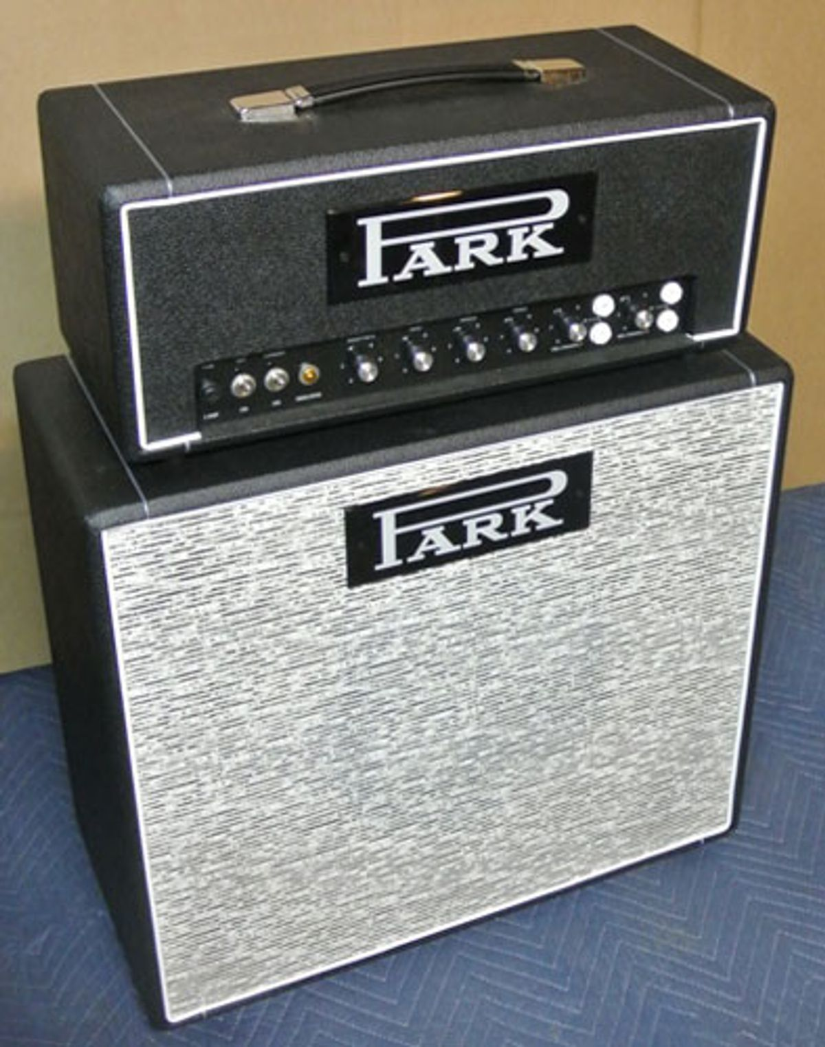 Park Amplifiers Introduces the Little Head 18 and Rock Head 50