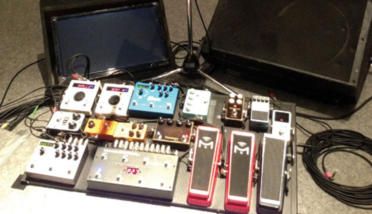 Tone Tips: All About Monitoring