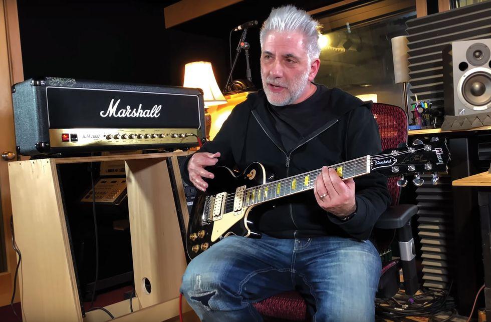 Premier Guitar Light Gage Guitar Pick