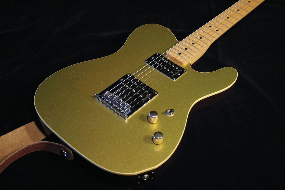 Reader Guitar of the Month: Townshend Tribute