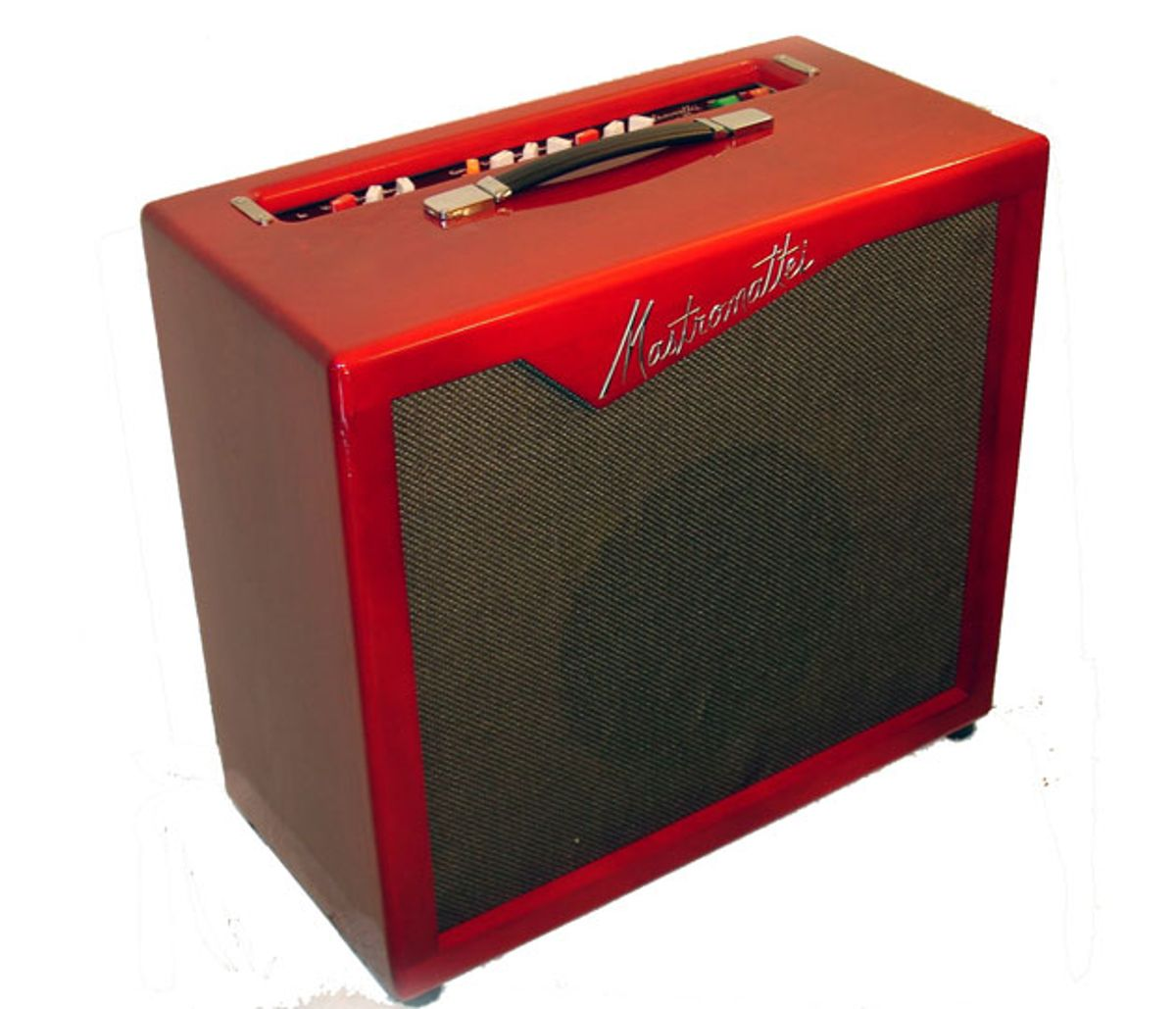 Mastromattei Amps Releases the Combo King