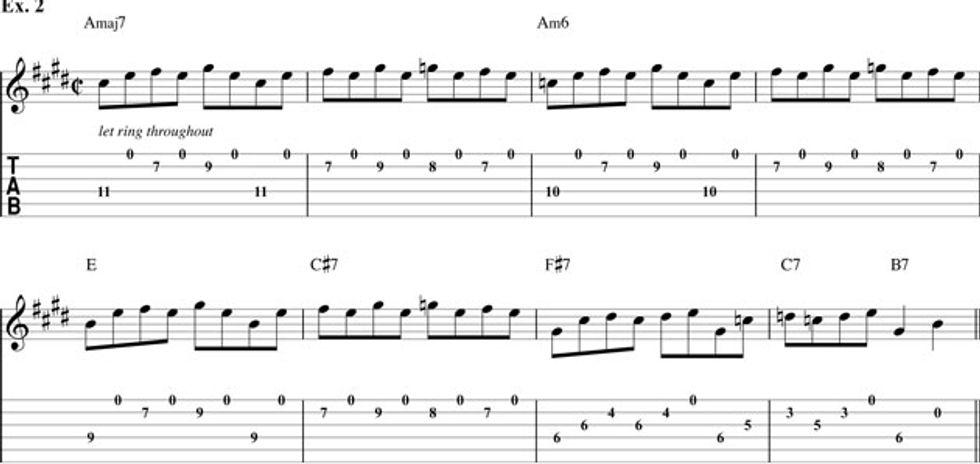 Tommy Emmanuel: In the Zone   Premier Guitar