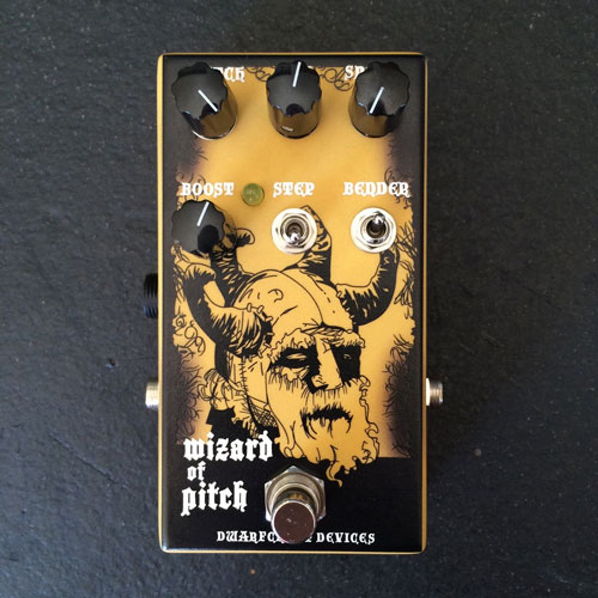 Dwarfcraft Devices Releases the Wizard of Pitch, Silver Rose v2, Paraloop, and Minivan Echo