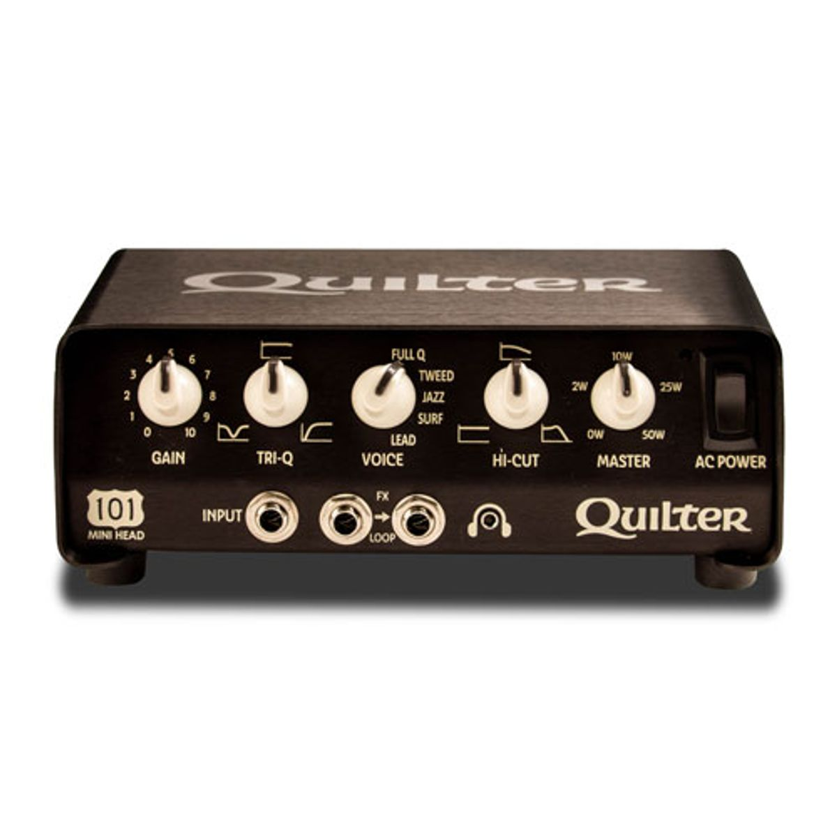 Quilter Labs Announces the 101 Mini Head