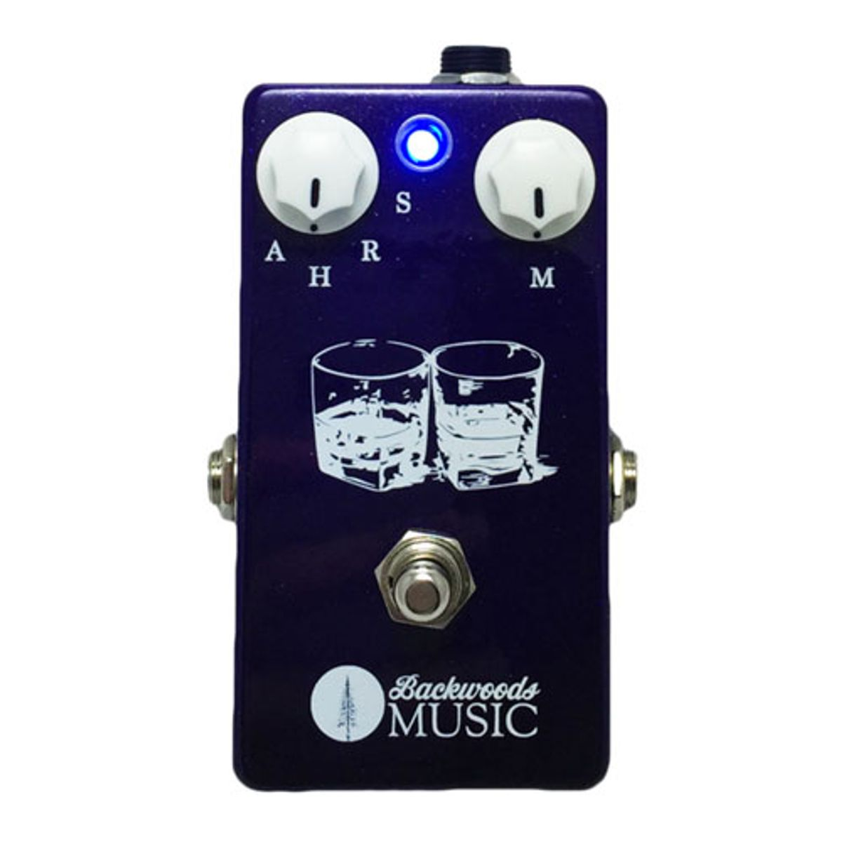 Backwoods Music Introduces the Nightcap Reverb