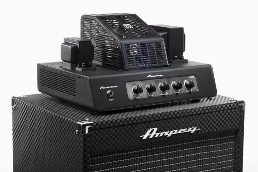 Ampeg Unveils the PF-20T and PF-50T | Premier Guitar
