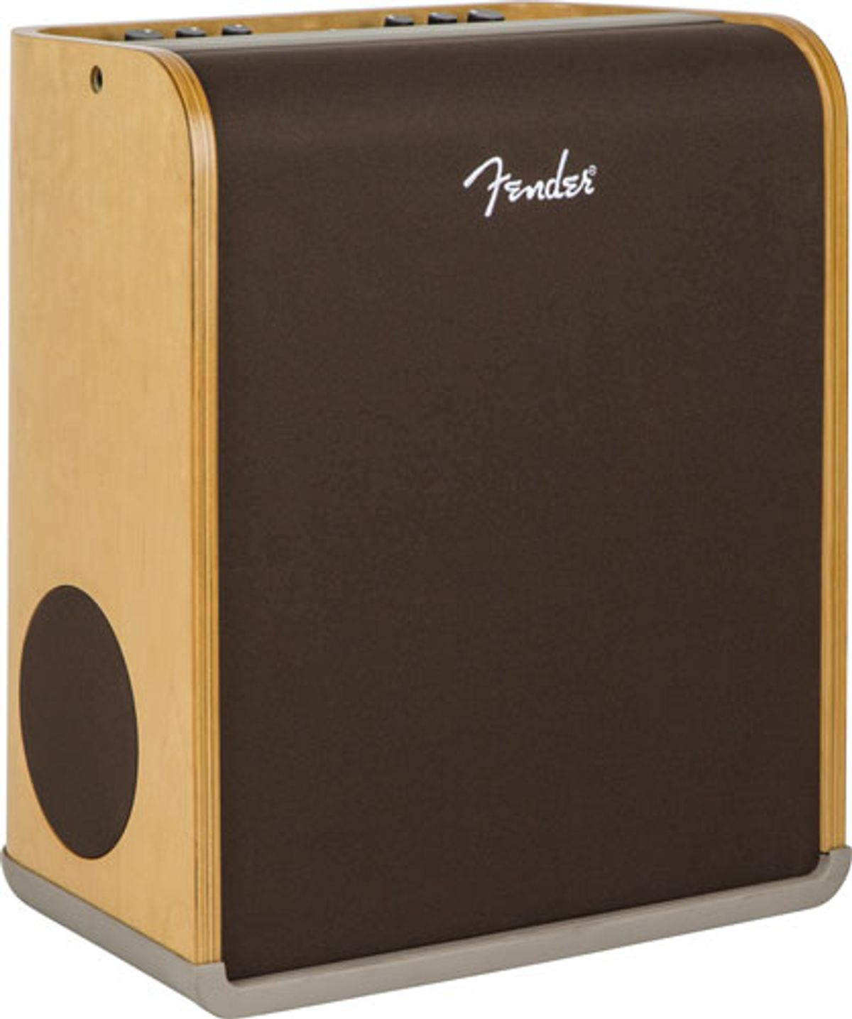 Fender Announces the Acoustic Pro and Acoustic SFX Amplifiers