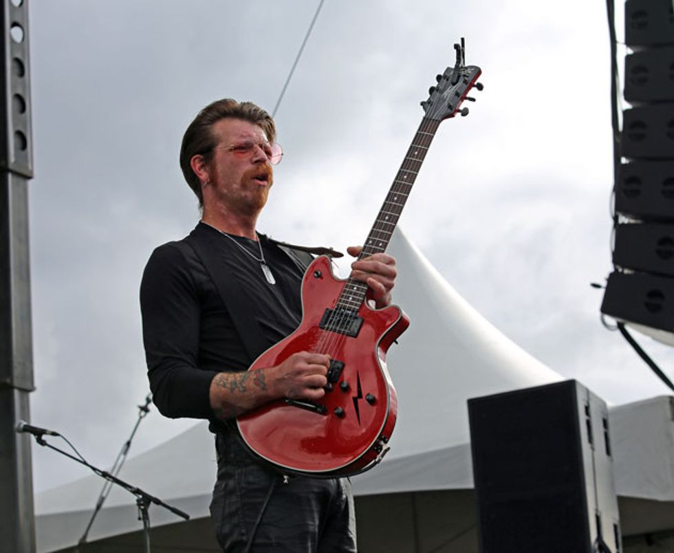 Eagles Of Death Metal S Jesse Hughes Special Forces