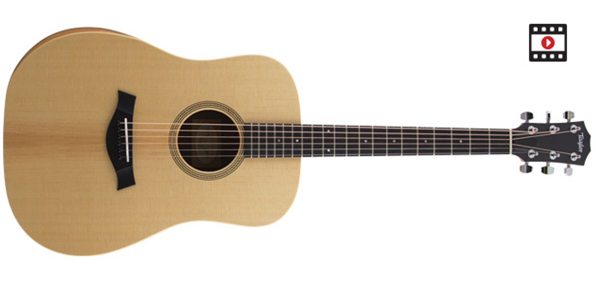Taylor Academy 10e Review