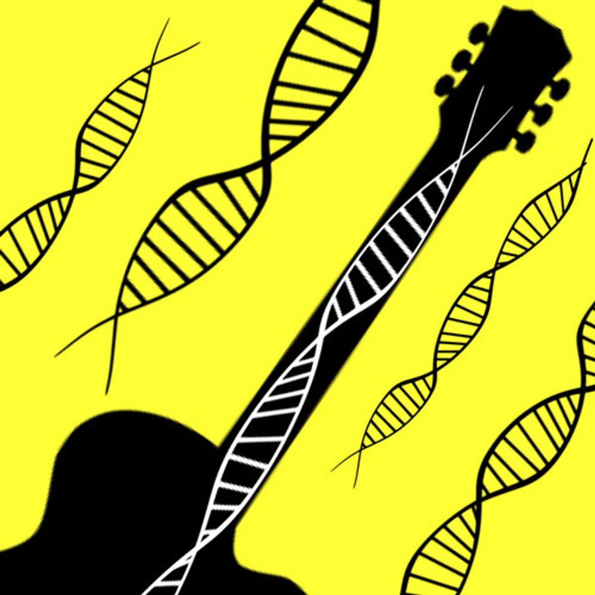 Joe Gore's The Subversive Guitarist: Don't Think Scales—Think Sequences!